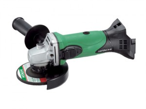 G18DSL4 115mm Angle Grinder 18 Volt Bare Unit