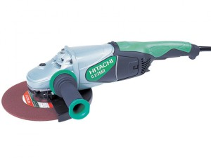G23MR 230mm Angle Grinder 2400 Watt 110 Volt
