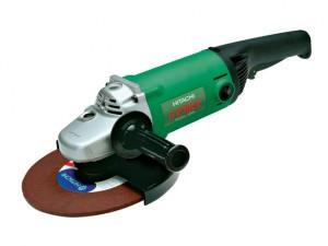 G23SC3 230mm Angle Grinder 2300 Watt 240 Volt