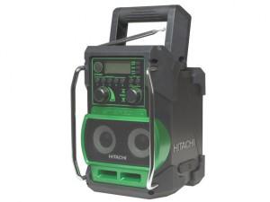 UR18DSL Site Radio 240 Volt & Battery Powered Bare Unit