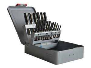 TI1 Tap Kit Set (3 4 5 6 8 10 &12mm)