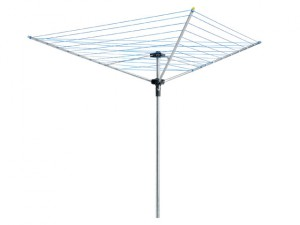 Airdry Rotary Dryer 3 Arm 35 Metre