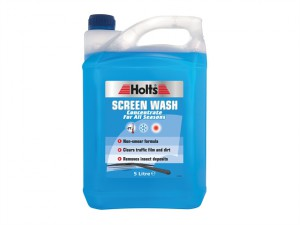 HSCW1101A Screenwash 5 Litre