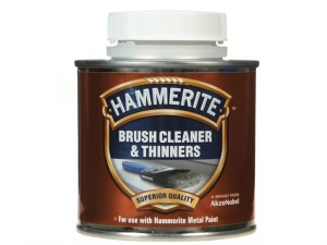 Thinner & Brush Cleaner 250ml