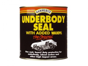 Underbody Seal Tin 500ml