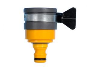 2177 Round Mixer Tap Connector Max 24mm Diameter