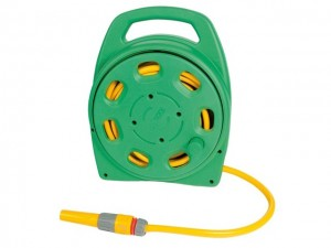2382 Hose Box with 20m Hose