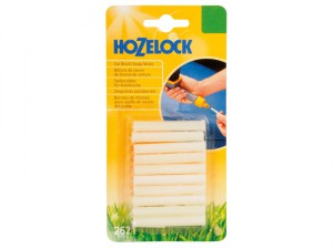 2621 Car Brush Soap Sticks (1 x Card of 10)