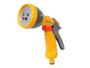 2676 Multi Spray Gun (5 Pattern)