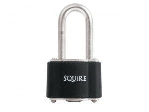 35 1.5 Stronglock Padlock 38mm Long Shackle