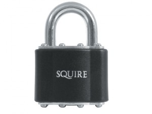39 Stronglock Padlock 51mm Open Shackle Keyed
