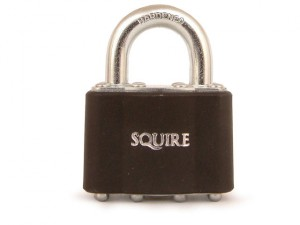 37 Stronglock Padlock 44mm Open Shackle