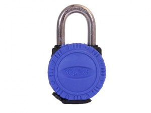 ATL4S Marine Padlock Stainless Steel 40mm