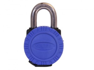 ATL5S Marine Padlock Stainless Steel 50mm
