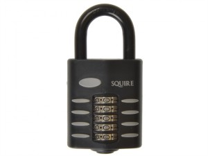 CP60 Combination Padlock 5-Wheel 60mm