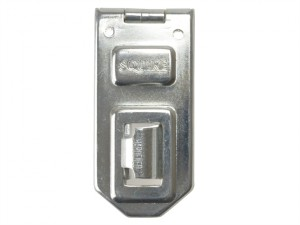 DCH1 Hasp & Staple For DCL1 Disc Padlock