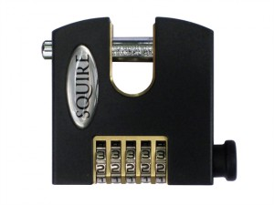 SHCB75 Stronghold Re-Codeable Padlock 5-Wheel