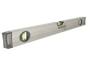 HV 120 Aluminium Craftsman Spirit Level 3 Vial 120cm