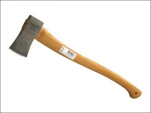 Chopping Axe 1750g Length (3.9lb)