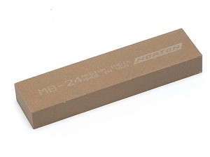MB24 Bench Stone 100mm x 25mm x 12mm - Medium
