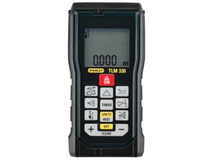 TLM 330 True Laser Measure 100m