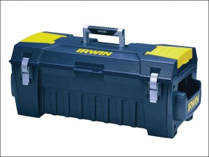 Pro Structural Foam Tool Box (26in)