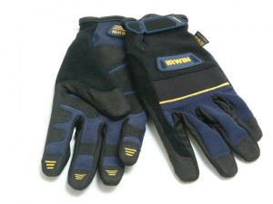General Purpose Construction Gloves - Extra Large