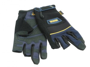 Carpenters' Gloves - Large