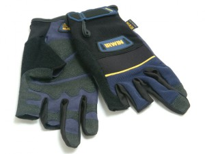 Carpenter's Gloves - Extra Large