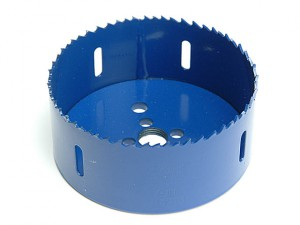 Bi-Metal High Speed Holesaw 117mm