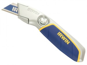 Pro Touch Fixed Blade Utility Knife