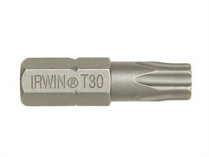 Screwdriver Bits TORX TX20 25mm Pack of 2