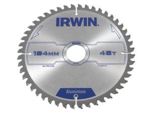 Professional Circular Saw Blade 184 x 30mm x 48T - Aluminium