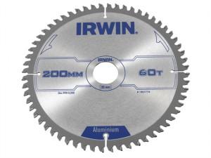 Professional Aluminium Circular Saw Blade 200 x 30mm 60T TCG