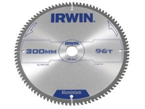 Professional Circular Saw Blade 300 x 30mm x 96T - Aluminium