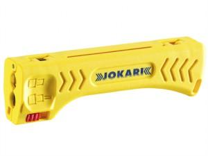 Top Coax Wire Stripper (4.8-7.5mm)