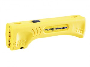 Allrounder Cable Stripper (4-15mm)