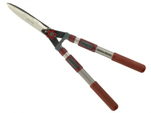 Telescopic Hedge Shears