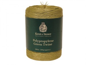 Poly Green Twine 280m (240g)