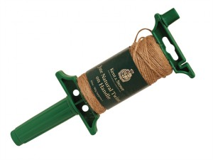 Jute Twine Natural On Handle 80m (80g)