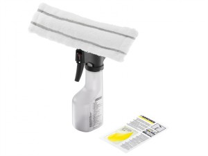 Spray Bottle Kit For Window Vac