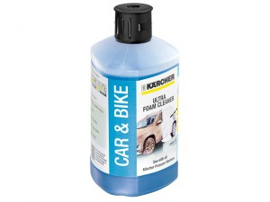 Ultra Foam Cleaner 3-in-1 Plug & Clean (1 Litre)