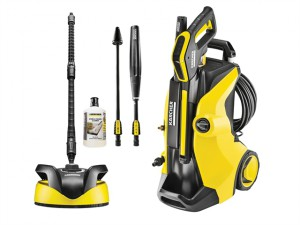 K5 Full Control Home Pressure Washer 145 Bar 240 Volt