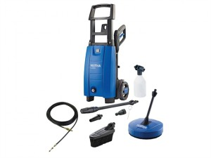 C120 6.6 PCAD X-TRA FB Pressure Washer 120 Bar 240 Volt