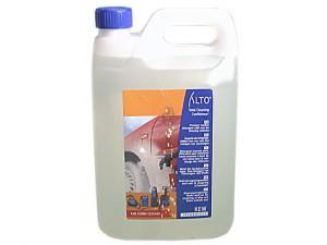 Detergent Car Combi Cleaner 2.5 Litre (Pack of 4)
