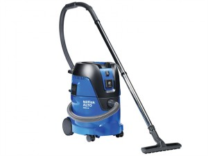 Aero 26-21PC Wet & Dry Vacuum 1250W 110V