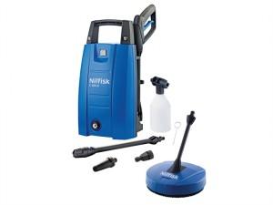 C105 6.5 PC Pressure Washer 105 Bar 240 Volt