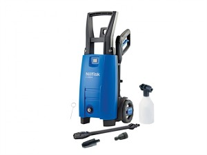 C110.4-5 X-TRA Pressure Washer 110 Bar 240 Volt