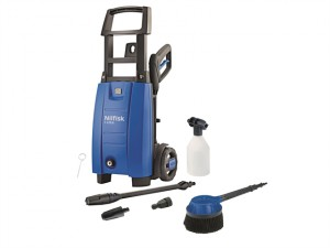 C120 6.6 X-TRA RB Pressure Washer & Rotary Brush 120 Bar 240 Volt