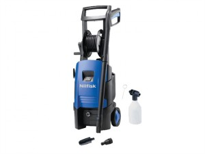 C130.1-6 X-TRA Pressure Washer 130 Bar 240 Volt